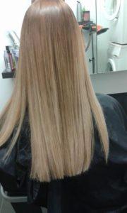 coiffure degradé liege